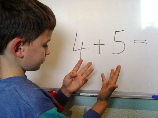 Dyskalkulie – Wenn Zahlen abstrakt bleiben