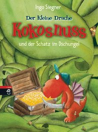Der kleine Drache Kokosnuss – Abenteuergeschichten für Kinder
