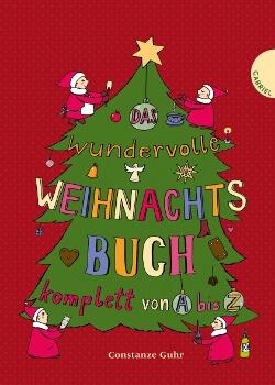 """Weihnachtsbücher """"Plätzchen, Gedichte, Punsch und Katzen"""""""
