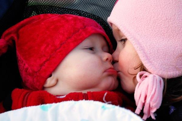 Tipps für kälteempfindliche Kinder