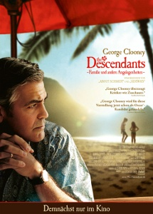 Ein Film über Familie: The Descendants