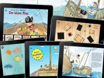 Apps für Kinder – Segen oder Fluch?
