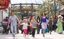 Checkliste Freizeitparks