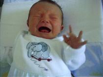 Schreibabys: Warum schreit das Baby ständig?