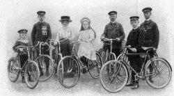 Radkauf, -pflege & Co: Elterntipps für kleine Radfahrer
