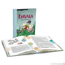 Bayala – Gefahr im Elfenland