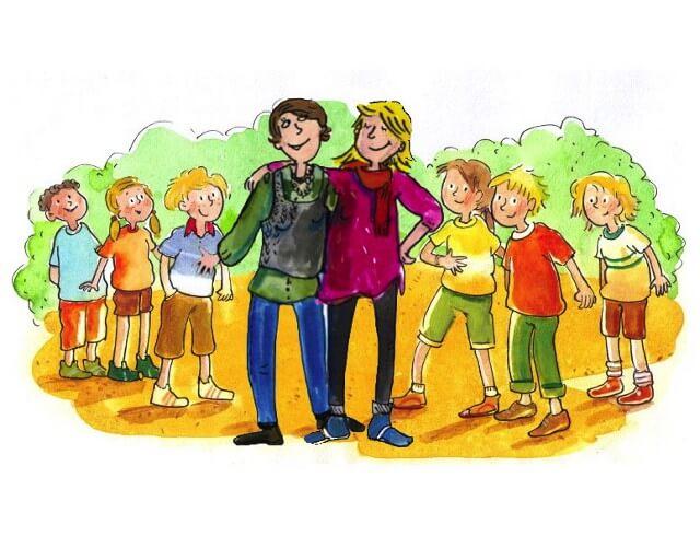 Zensus 2011 – Regenbogenfamilien sind Alltag
