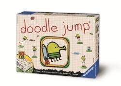 Doodle Jump im echten Leben spielen