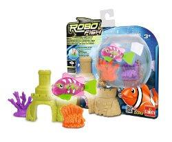 Unglaublich echt: Roboter-Fische