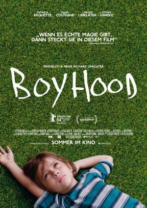 Boyhood – Kindheit und Eltern-Sein in Echtzeit