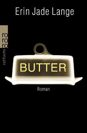Jugendbuch Butter