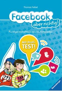 Facebook – Richtiges Verhalten in sozialen Netzwerken