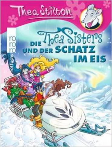 Thea Sisters – Kinderbücher ab acht Jahre