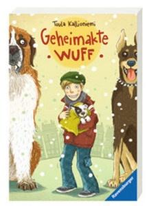 Finnische Kinderbücher – schöne Geschichten
