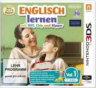 Gewinner Gewinnspiel: Mit Nintendo Englisch lernen