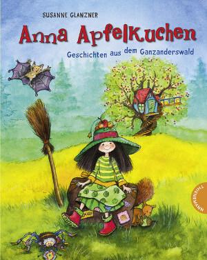 Anna Apfelkuchen im Ganzanderswald