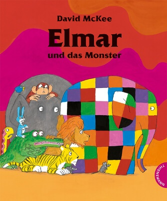 Geschichten von Elmar