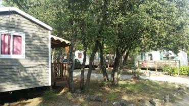 Mobilhome-Urlaub für Nicht-Camper