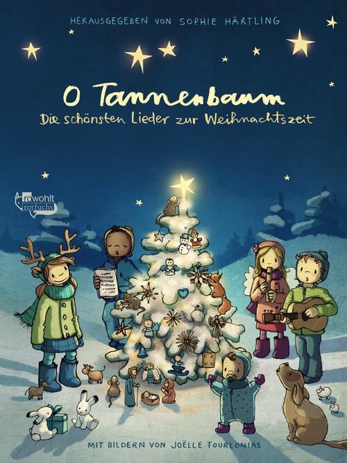 O Tannenbaum – ein Weihnachtsbuch
