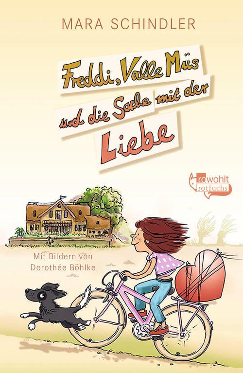 Freddi, Valle Müs und die Sache mit der Liebe