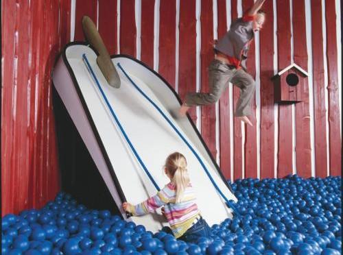kinderspass im Kinderland